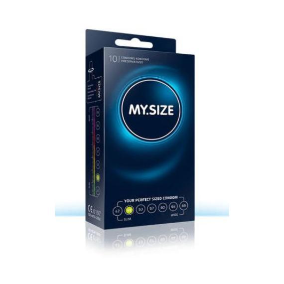 MY SIZE-49MM óvszer (10DB)