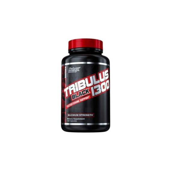 NUTREX TRIBULUS BLACK 1300 - 120 DB