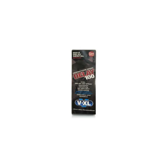 V-XL DELAY SPRAY - 20 ML