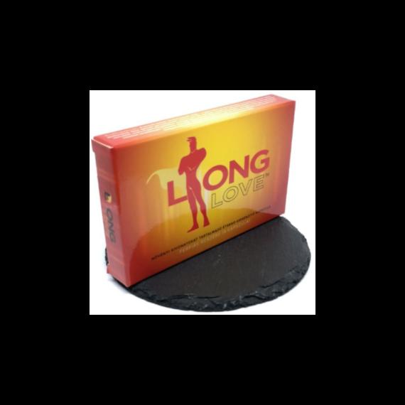 LONG LOVE - 4 DB