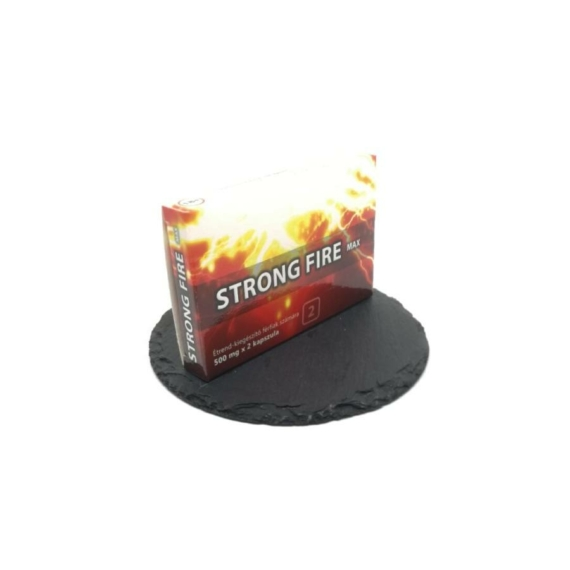 STRONG FIRE MAX - 2 DB