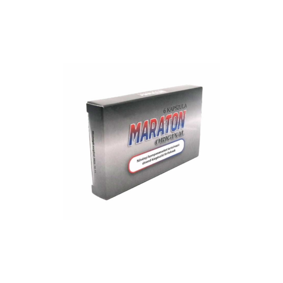 MARATON ORIGINAL - 6 DB