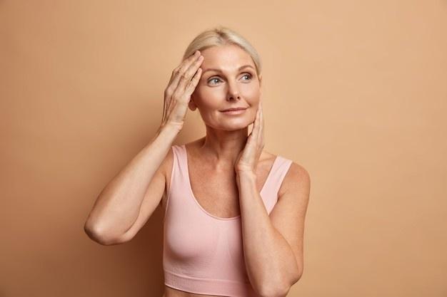 ginzeng hatása az öregedésre